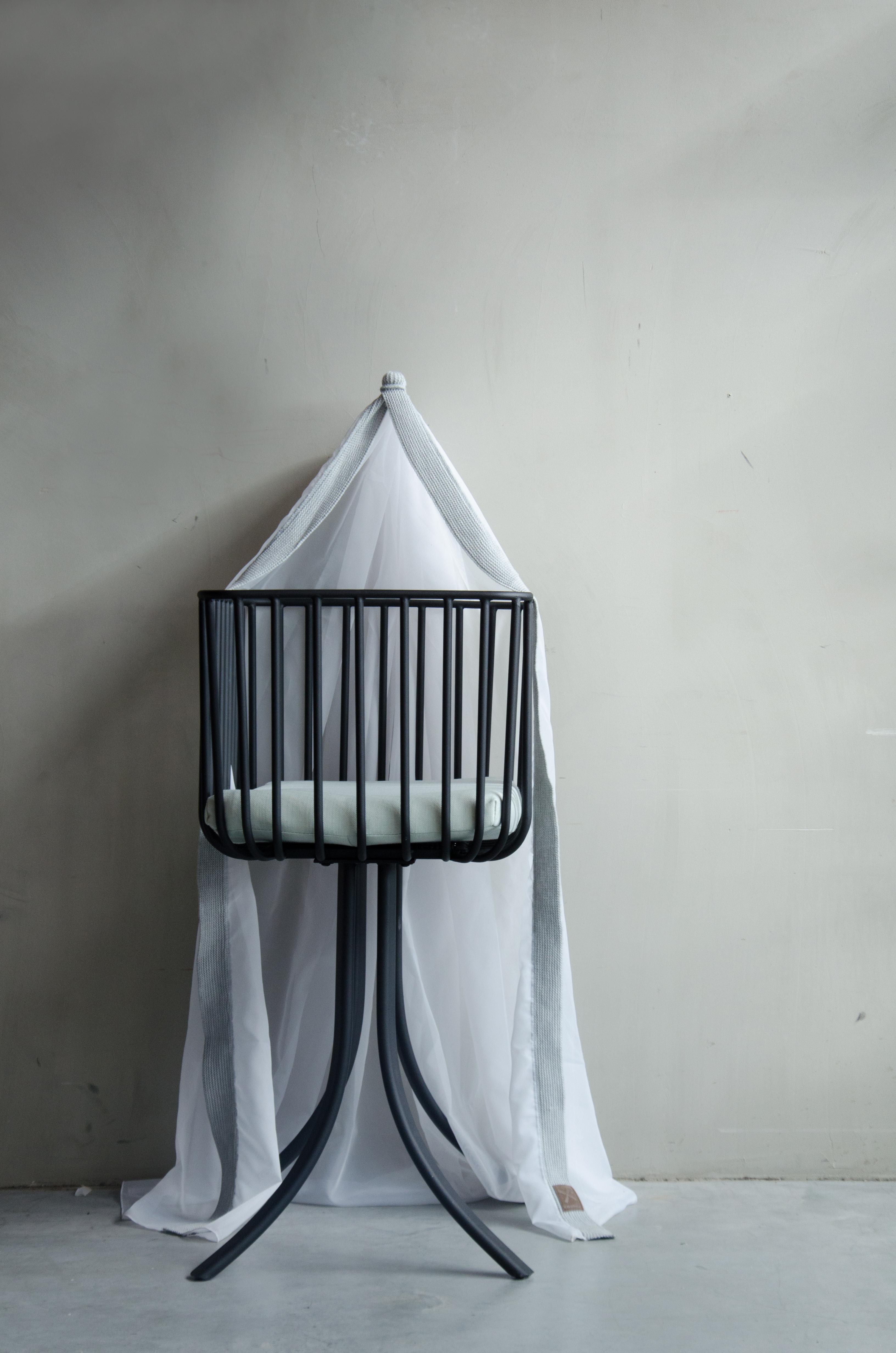 Wiegje dutsh, mao, anji, baby bed