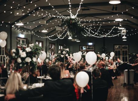 SMS Lighthouse 2018 Fundraising Dinner