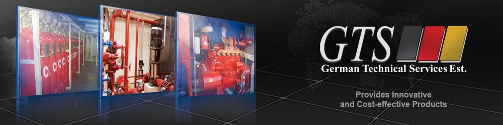 German Technical Services EST