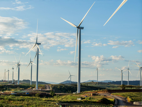 High hopes and high expectations for climate finance