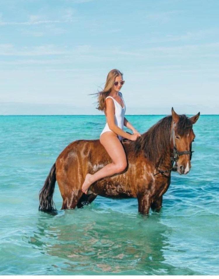 Ride N Swim Private
