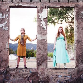 Pretty Girls, Hey Grrrl Collective collaboration, 2018