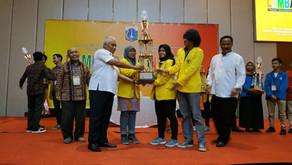 Mahasiswa DKV ISTA Jakarta Jadi Juara 1 dan Juara 3 Ajang dalam Lomba Desain Meme Kebangsaan