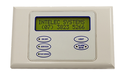 Intelec Systems FCV5 | compact microprocessor control system for fume cupboards