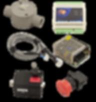 Odyssey Kit   Intelec Systems