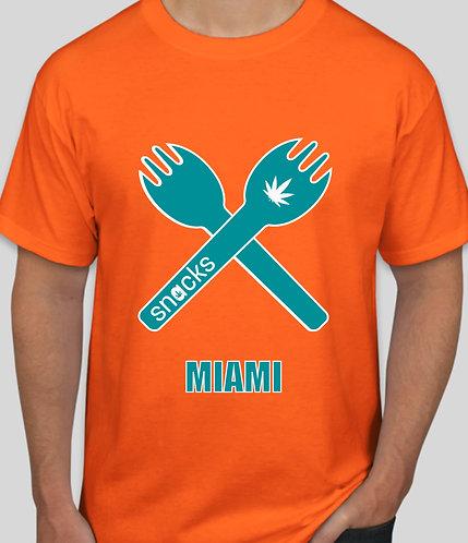 Miami Snacks