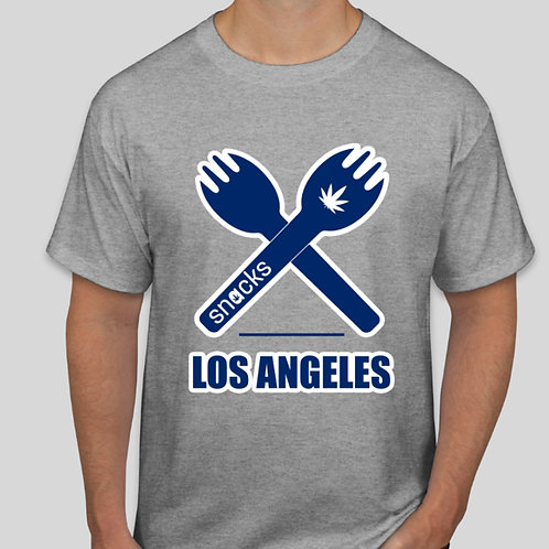 Los Angeles Snacks Dodger