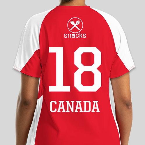 Canadian Womens Team