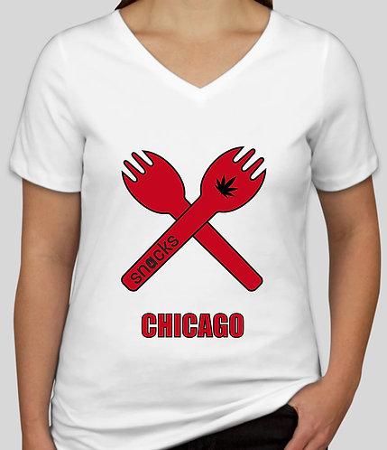 Chicago Snacks Bulls