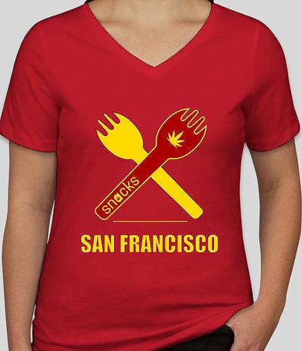 San Francisco Snacks
