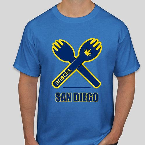San Diego Snacks