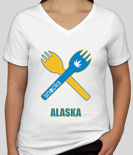 Alaska Snacks