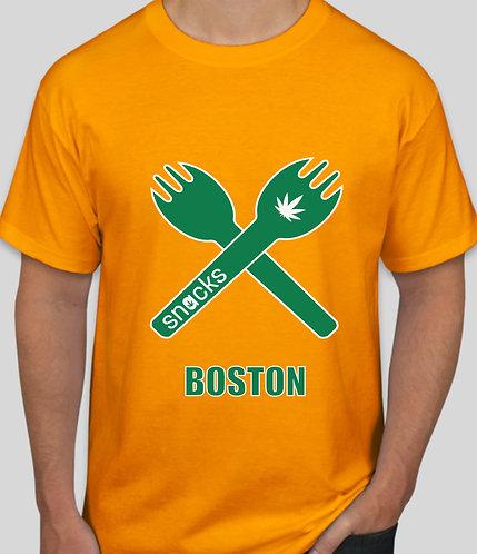Boston Snacks Celtic