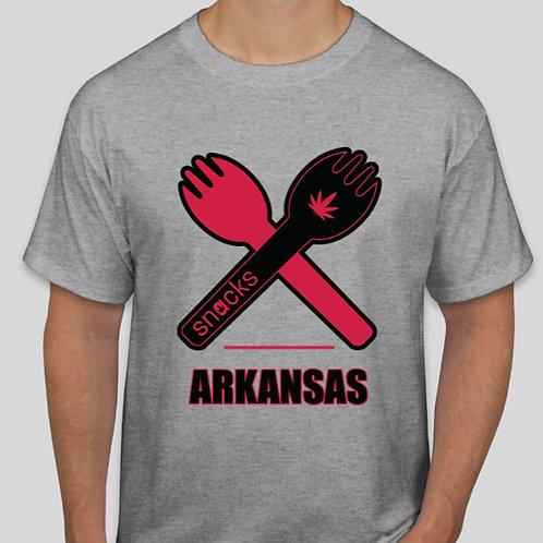 Arkansas Snacks