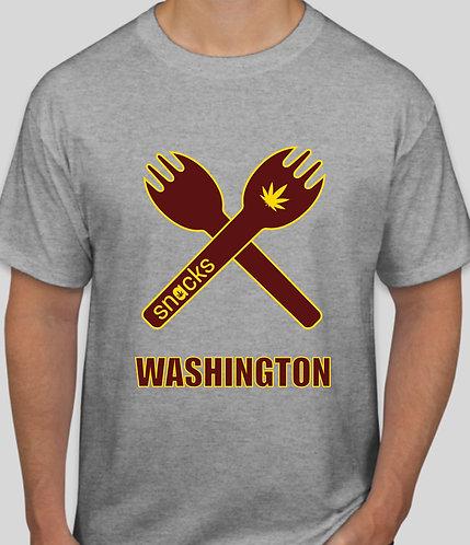 Washington Snacks