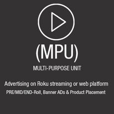 multi purpose unit