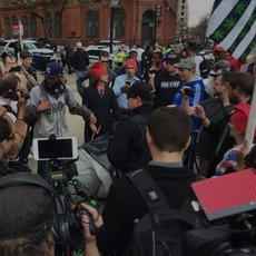 social media cannabis news