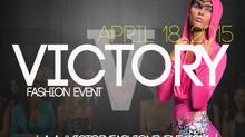 Victory Fashion Event