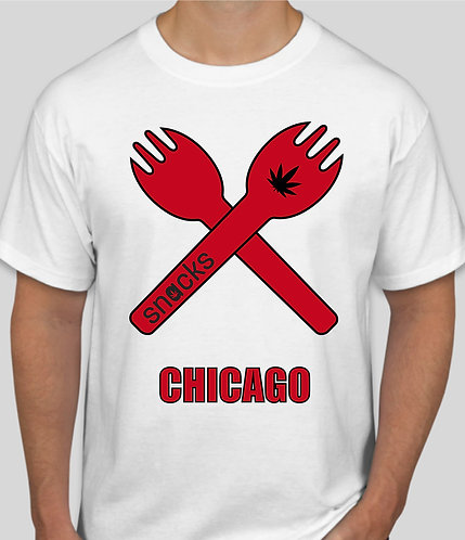 Chicago Snacks Bulls