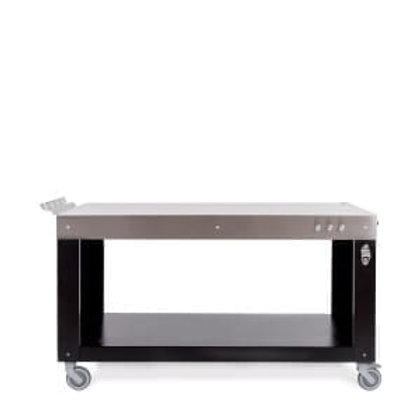 "Multi Function Base & Prep Table 40"" LONG"