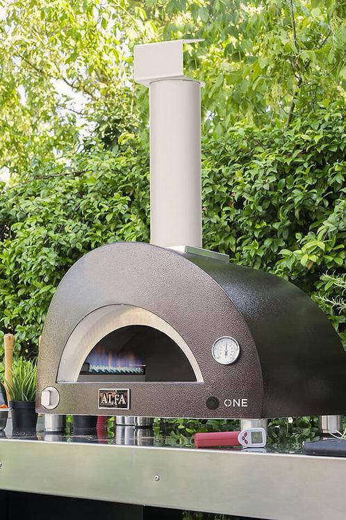"ALFA ONE PIZZA OVEN ""GAS"""