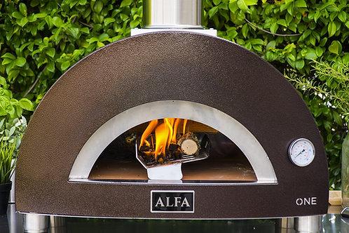 ALFA 'ONE'  GAS PIZZA OVEN