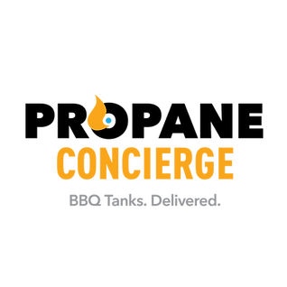 propane concierge logo