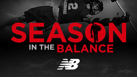 New Balance: Season in the Balance