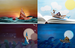 KU_genre_boats