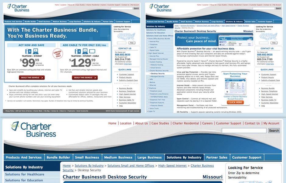 CharterBiz_Old_Website