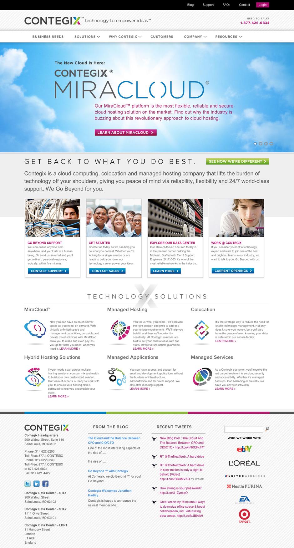 CTX_Website_homepage