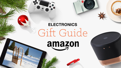 Holiday Gift Guide Program