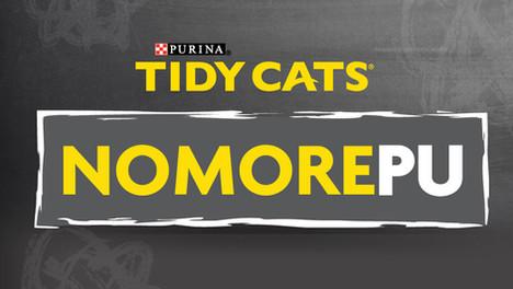 Tidy Cats No More PU