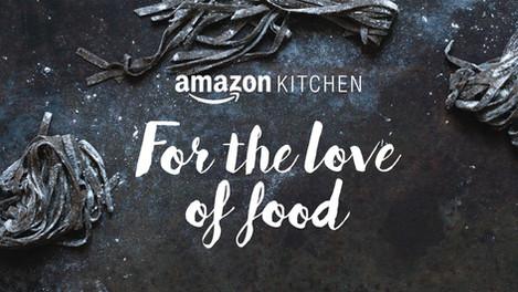 Kitchen Category Rebrand