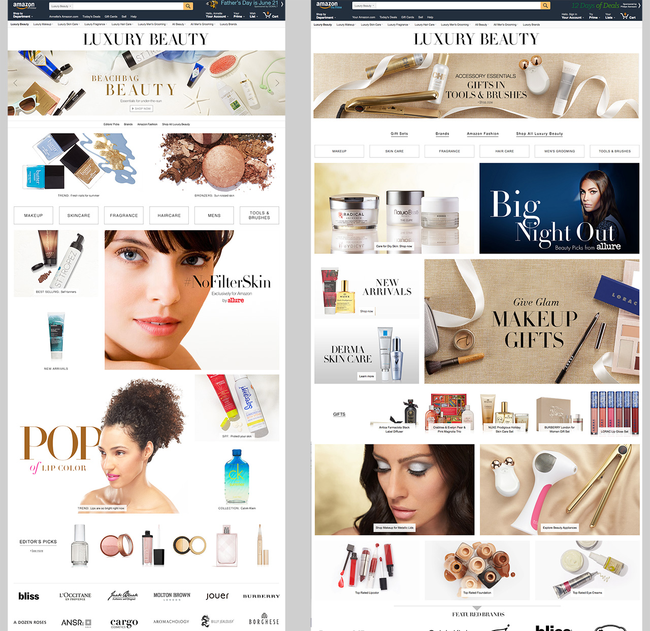 RETAIL_Luxury_Beauty_Pages