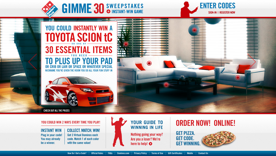 Gimme30_HOMEpage_00