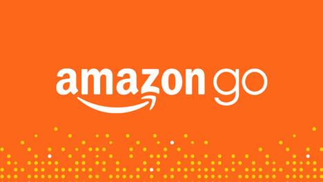 Amazon Go Brand and Marketing