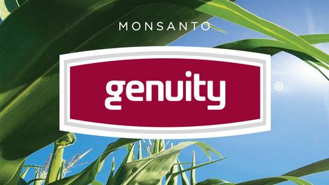 Genuity Site Launch