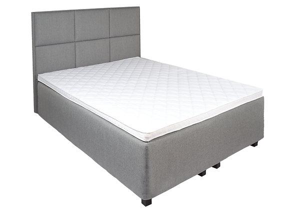 Dream Comfort kontinental seng 150x200