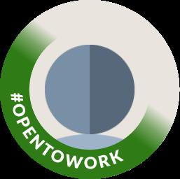 #opentowork para #linkedin , ¿debería usarlo?