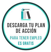 Plan de acción para tener empleo