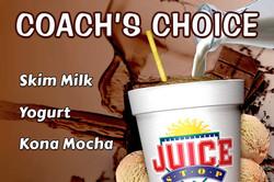 Coachs Choice