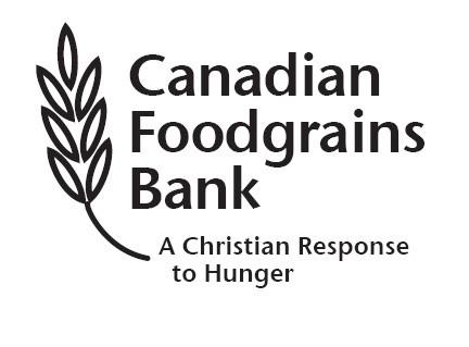 CANADIAN FOOD BANK