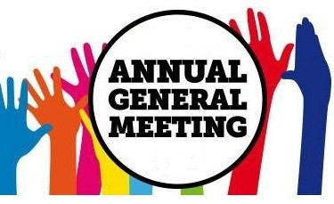 Notice of Virtual AGM - February 27, 2021 @ 14h00 (2:00PM)