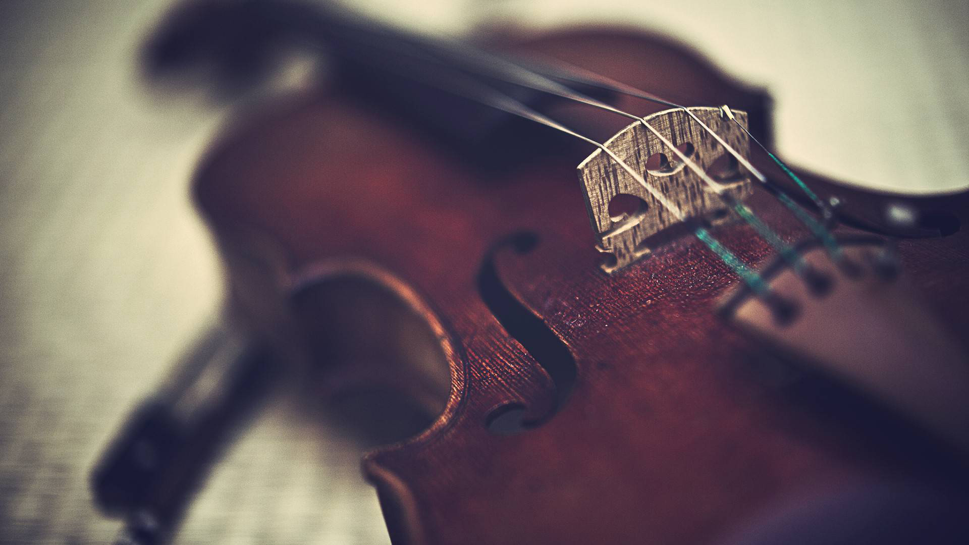 Violines para misas