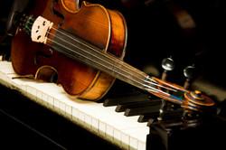 Violines para bodas