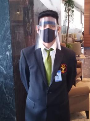 Seguridad SERVIMA CDMX