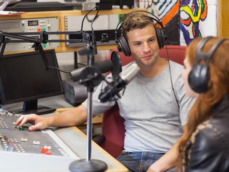 Открыть радиостанцию в своем городе