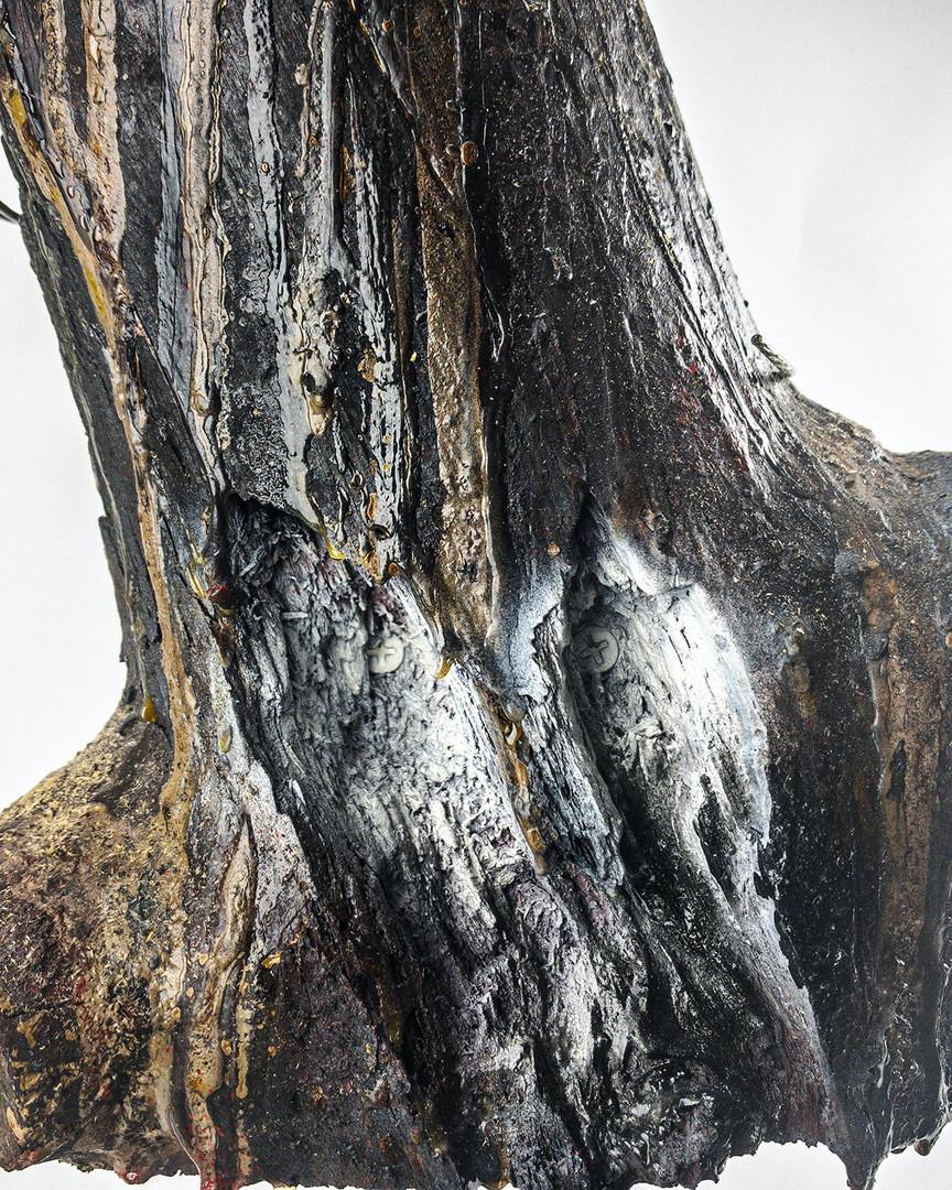 Eccrine Angel: Marbas (Detail)