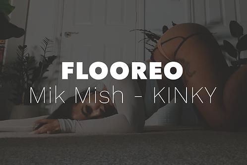 Flooreo - Kinky